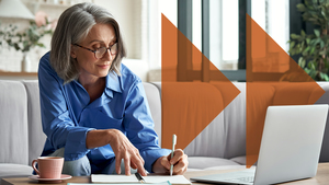 Preparing for a Career Transition over 50