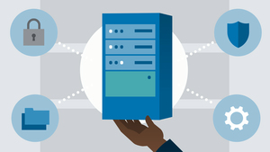 Networking Foundations: Servers