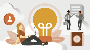 10 minutes, un livre : Le pouvoir des introvertis