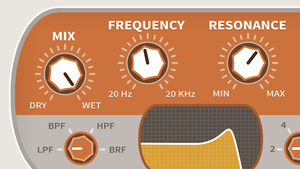 Mixing and Sound Design: Modulation Effects