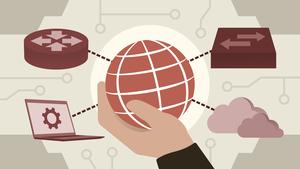 Cisco-Netzwerktechnologien (CCNA): Netzwerkgrundlagen