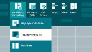 Excel: Técnicas Avançadas de Formatação
