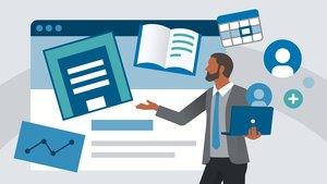 Como Administrar uma Conta do LinkedIn Learning
