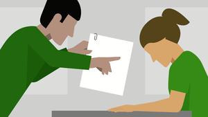 Como Evitar o Assédio no Trabalho