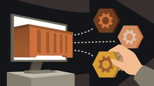 DevOps: Despliegue de microservicios con Docker