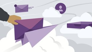 Outlook lernen (Office 365/Microsoft 365)