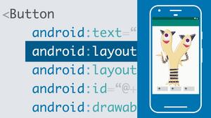 Androidアプリ開発基本講座:Kotlinでユーザーインターフェイスを構築する