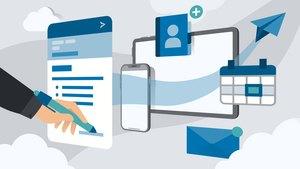 Outlook für iPhone und iPad lernen