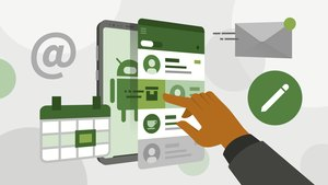 Outlook für Android lernen