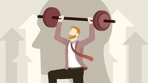 Mentale Stärke für mehr Erfolg im Beruf