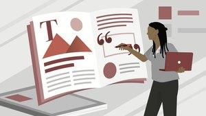 InDesign 2021 Grundkurs 2: komplexe Dokumente