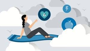 Gestión del estrés en tiempos de incertidumbre: Vivir o sobrevivir