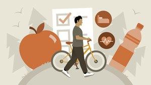 Guía rápida para entender y combatir el sobrepeso y la obesidad