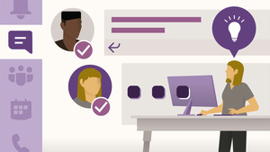 Microsoft Teams: Tipps für Eilige
