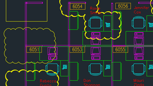 Migrating from MicroStation to AutoCAD Intermediate
