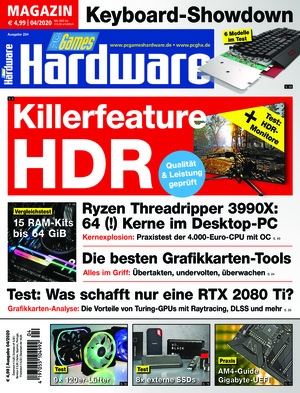 PC Games Hardware (04/2020)