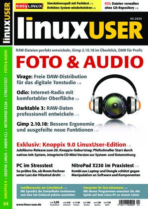LinuxUser (4/2020)