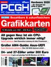 PC Games Hardware (05/2020)