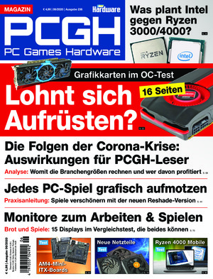 PC Games Hardware (06/2020)