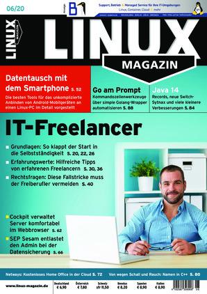 Linux-Magazin (6/2020)