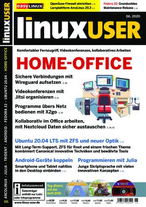 LinuxUser (6/2020)