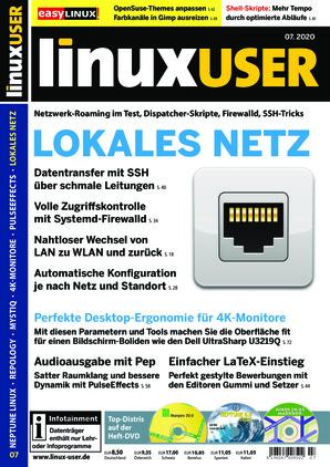 LinuxUser (07/2020)