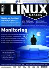 Linux-Magazin (8/2020)