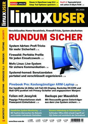 LinuxUser (09/2020)