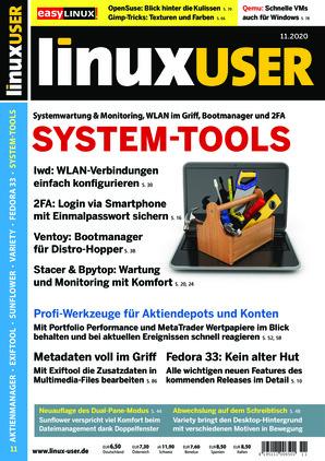 LinuxUser (11/2020)