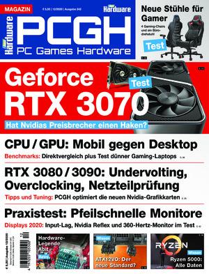 PC Games Hardware (12/2020)