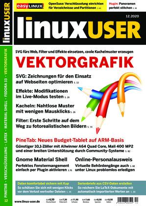 LinuxUser (12/2020)