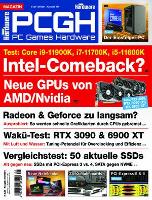 PC Games Hardware (05/2021)