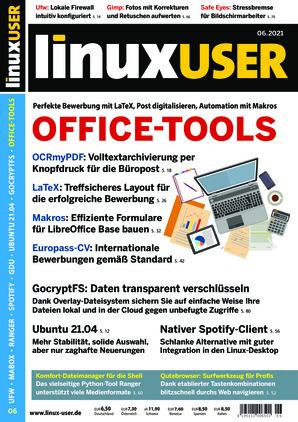 LinuxUser (06/2021)