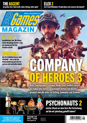 PC Games (09/2021)