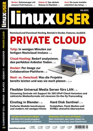 LinuxUser (09/2021)