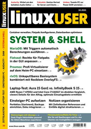 LinuxUser (10/2021)