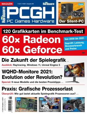 PC Games Hardware (11/2021)