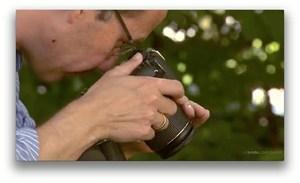 Praxistraining Fotografie: Canon EOS 500D