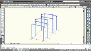 ProSteel: 3D-Modellierung