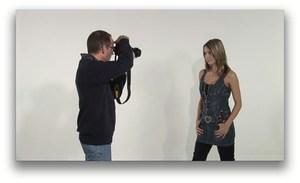 Praxistraining Fotografie: Nikon D3000