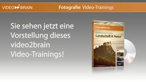 Praxistraining Fotografie: Landschaft & Natur