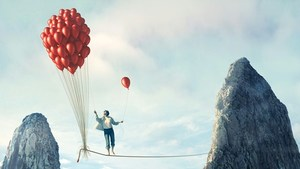 Uli Staiger - Balloonatic