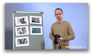 Praxistraining Fotografie: Nikon D7000
