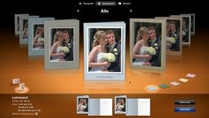Fotobücher und Kalender mit iPhoto gestalten