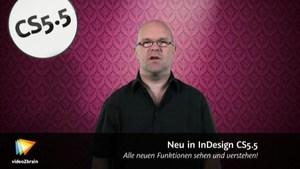 Neu in Adobe InDesign CS5.5