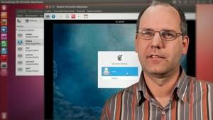 Virtualisierung mit KVM