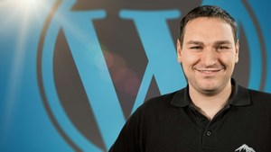 WordPress 3 - Das große Training