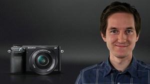 Praxistraining Fotografie: Sony NEX-5R & NEX-6