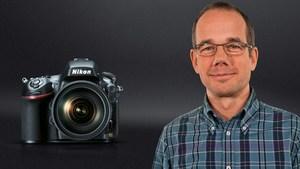 Praxistraining Fotografie: Nikon D800