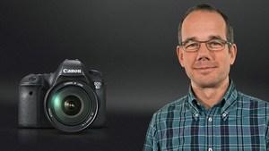Praxistraining Fotografie: Canon EOS 6D